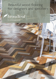 broadleaf commercial brochure