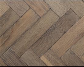 Fitting Parquet Flooring