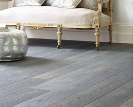 Old House Oak Flooring