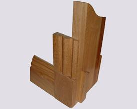 Oak Door Liners