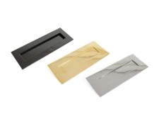 Letter Box Plates & Covers