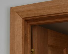 Internal Oak Door Liners