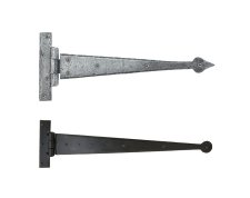 Traditional T Hinges