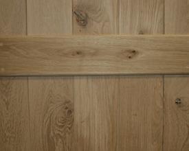 Internal Plank Doors
