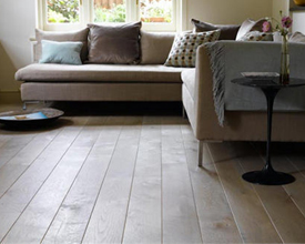 Coastal & Country Oak Flooring