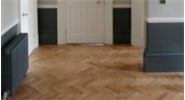 Traditional Parquet Flooring