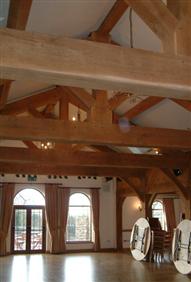 Frame & Roof Design