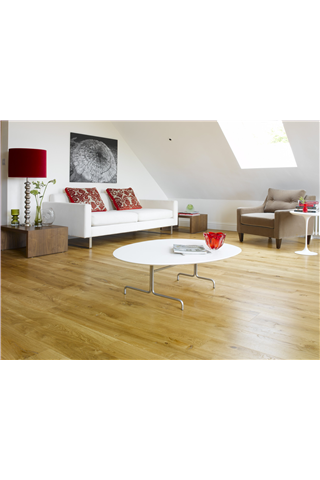 Truly Traditional Wood Floors