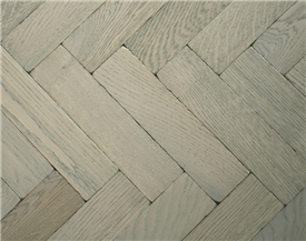 Milano Oak Parquet Flooring