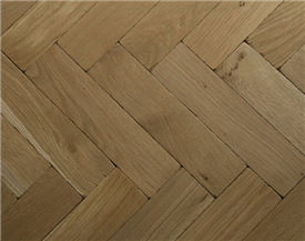 Nude Vintage Oak Parquet Flooring