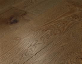 Worn Oak Flooring