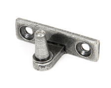 Pewter Cranked Stay Pin
