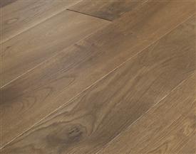 Sepia Fired Oak Flooring