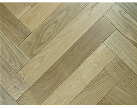 Skon Oak Parquet Flooring