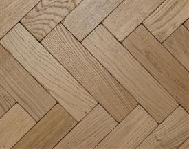 Classic Vintage Oak Parquet Flooring