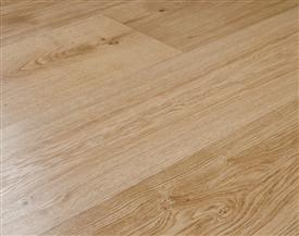 Superior Extra Wide Oak Flooring