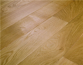 Classic Gallery Oak Flooring