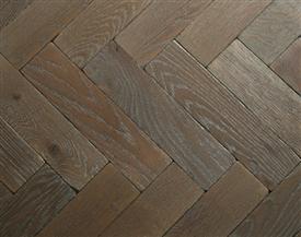 Chamartin Vintage Oak Parquet Flooring