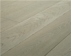 Beach Hut Oak Flooring