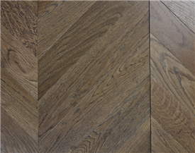 Dark Oak Chevrons