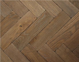 Connolly Oak Parquet Flooring