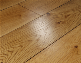 Arriba Oak Flooring
