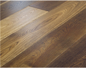 Sienna Fired Oak Flooring