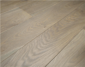 Washed Grey Oak Flooring