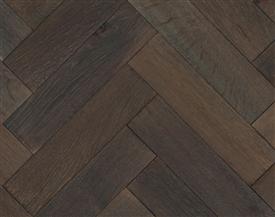 Sten Oak Chevron Flooring