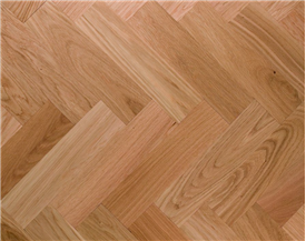 Gallery Oak Parquet Flooring