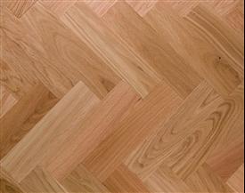 Gallery Oak Parquet Flooring
