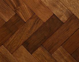 Merbau Vintage Parquet Flooring