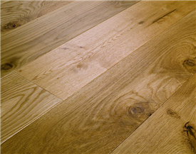 Classic Cottage Oak Flooring