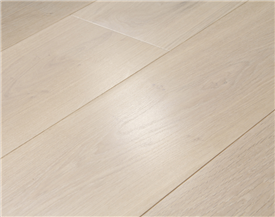 Whitewashed Oak Flooring