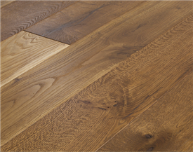 Hunters Oak Flooring