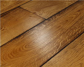 Clasico Medium Oak Flooring