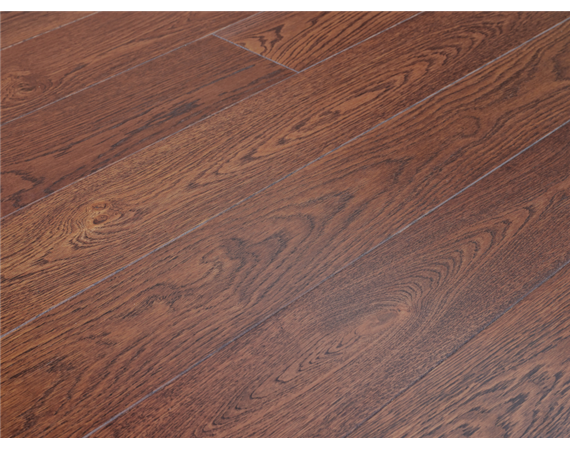Davenport Oak Flooring