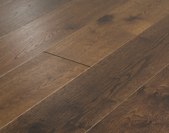 Terra Fired Oak Flooring