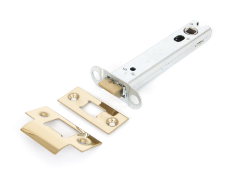 Brass 5'' Heavy Duty Latch