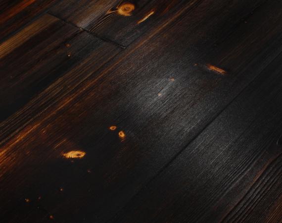 Danish Flamed Flooring