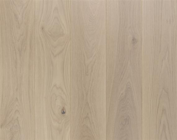 Bleached Oak Flooring