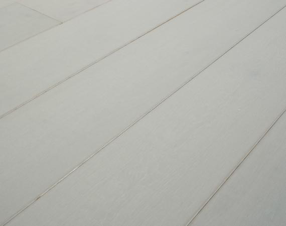 Iced Oak Flooring