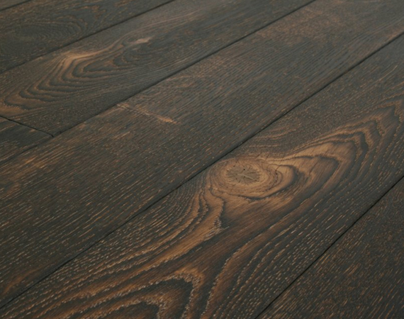 Homero Oak Flooring
