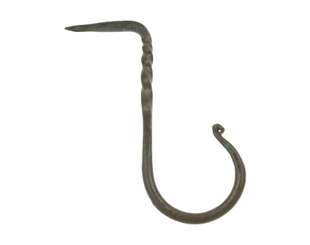 Beeswax Cup Hook - Large