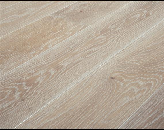 Limed & Washed Oak Flooring