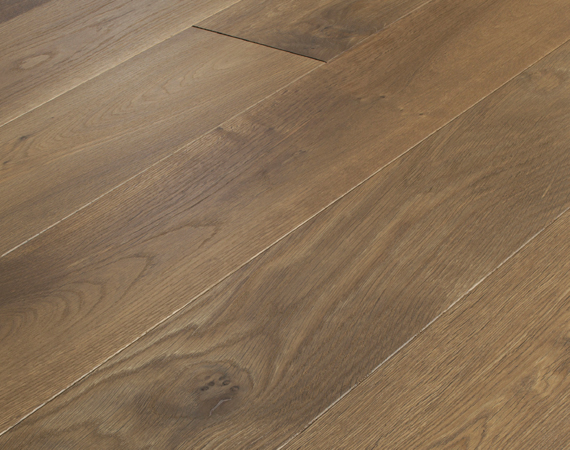 Sepia Fired Oak Flooring