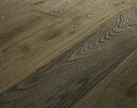 Sirocco Oak Flooring