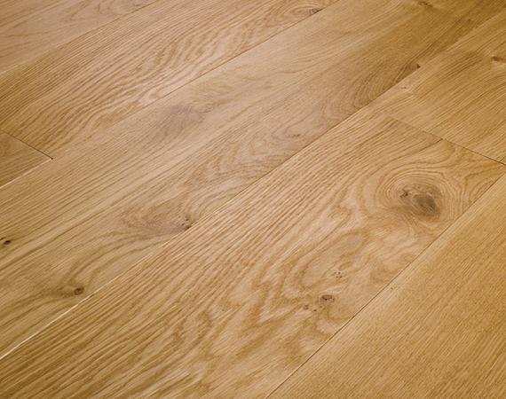 Classic Elegance Oak Flooring