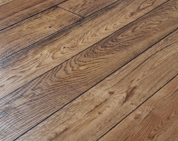 Quarry Bank Oak Flooring
