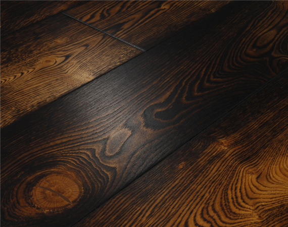 Clasico Dark Oak Flooring